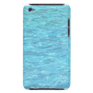 Clear Blue Water Case