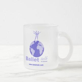 Clear Coffee or Tea Mug