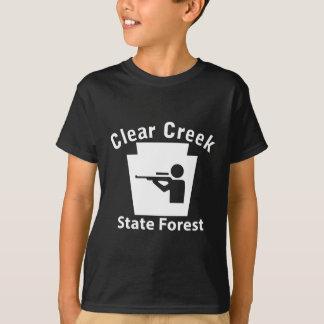 Clear Creek SF Hunt T-Shirt