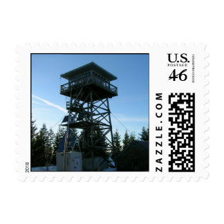 Clear Lake Butte Fire Lookout Stamps