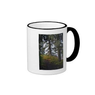 Clear Lake Hiking Trail Mug