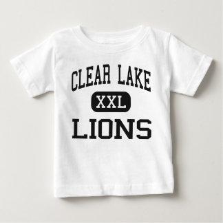 Clear Lake - Lions - High School - Clear Lake Iowa Shirts