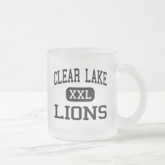Clear Lake - Lions - Junior - Clear Lake Iowa Coffee Mug