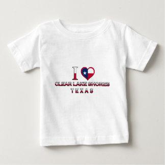 Clear Lake Shores, Texas Tee Shirts