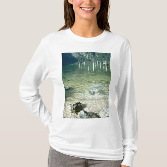 Clear Lake water T-Shirt