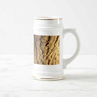 clear path beer stein