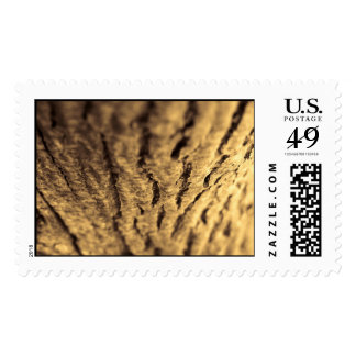 clear path postage stamp