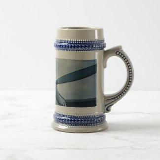 Clear Prop! Beer Stein