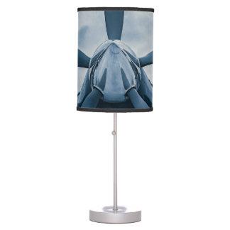 Clear Prop! Desk Lamp