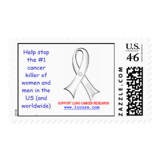 Clear Ribbon US Postage Stamps