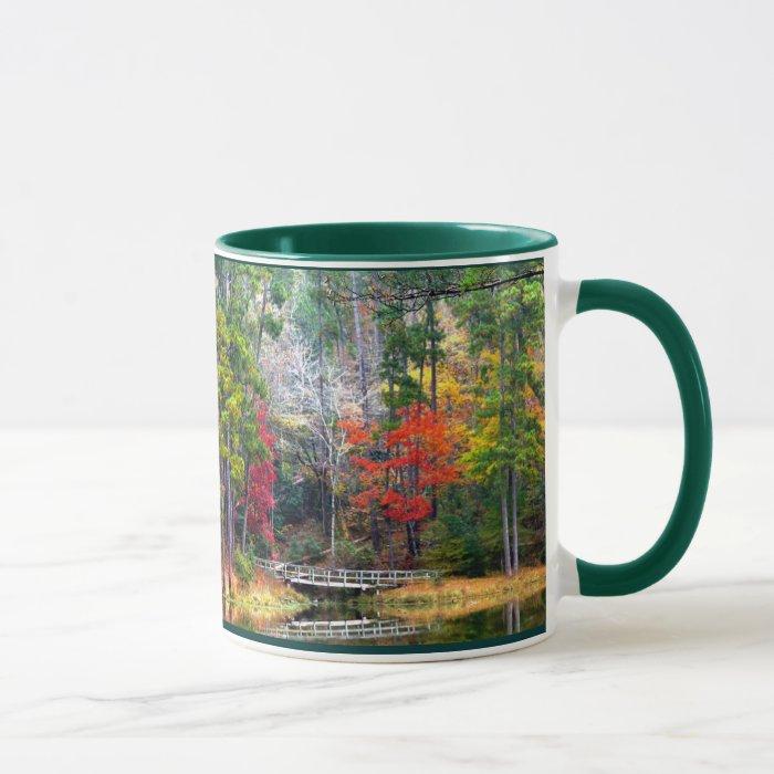 Clear Springs - Homochitto National Forest Mug