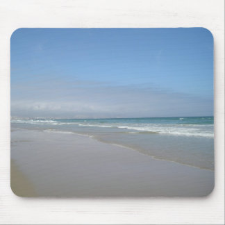 Clear View Mouse Pad