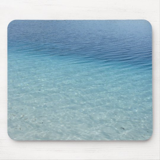Clear Waters Mouse Pad