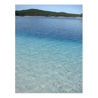 Clear Waters Postcard