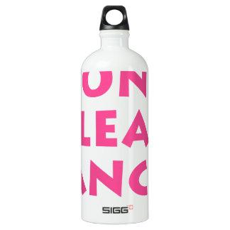 Clearance Water Bottle
