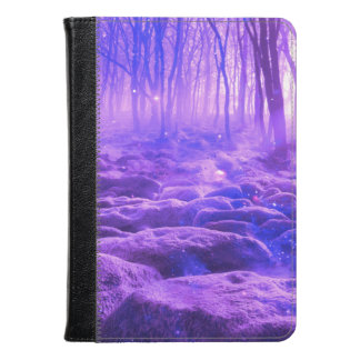 Clearing in the Forest Kindle Case