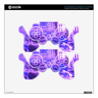 Clearing in the Forest PS3 Controller Skins