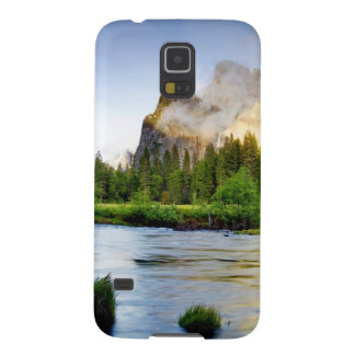 Clearing Storm Galaxy S5 Cover