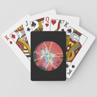 Clearing the Realm Playing Cards