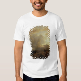 Clearing Thunderstorm in the Countryside, 1857 T-shirt