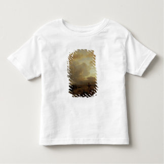 Clearing Thunderstorm in the Countryside, 1857 T Shirt