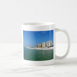 Clearwater Beach Coffee Mug