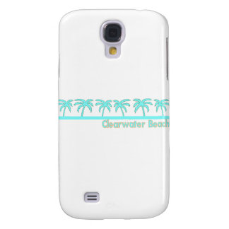 Clearwater Beach, Florida Galaxy S4 Cover