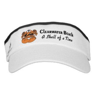 Clearwater Beach Florida Visor