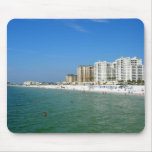 Clearwater Beach Mouse Pad