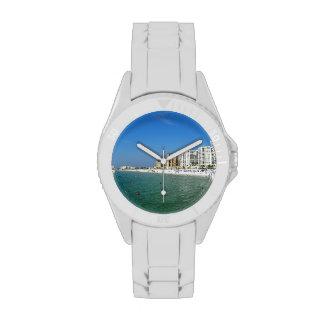 Clearwater Beach Wrist Watches