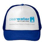 ClearWater Cap Trucker Hat