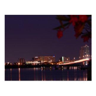 Clearwater Causeway Postcard