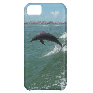 Clearwater George Funda Para iPhone 5C