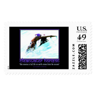 Clearwater Horizon 11 Postage Stamps