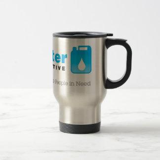 ClearWater Travel Mug