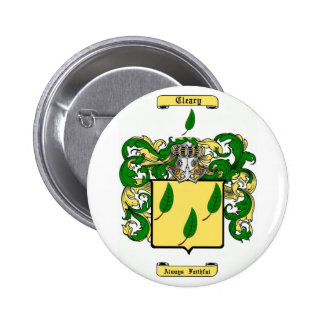 cleary pin
