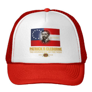 Cleburne (Southern Patriot) Trucker Hat