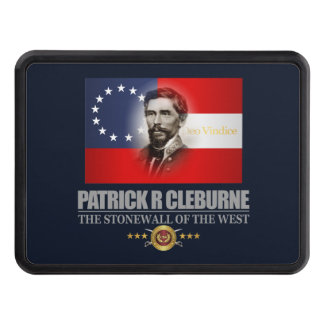 Cleburne (Southern Patriot) Hitch Covers