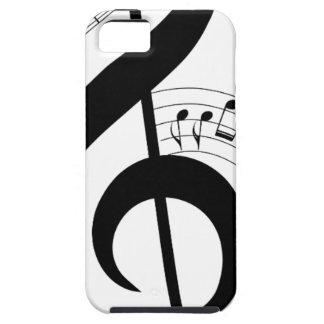 Clef iPhone SE/5/5s Case