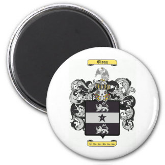 Clegg 2 Inch Round Magnet