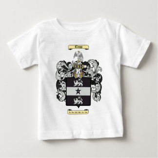 Clegg Baby T-Shirt
