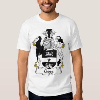Clegg Family Crest T-Shirt