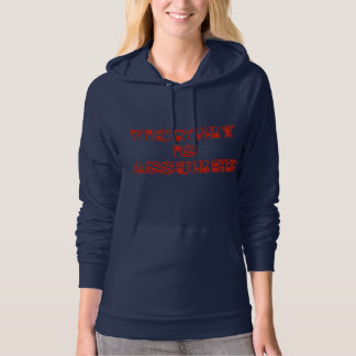 CLEInfoMinister Wear: Victory Is Assured Hoodie