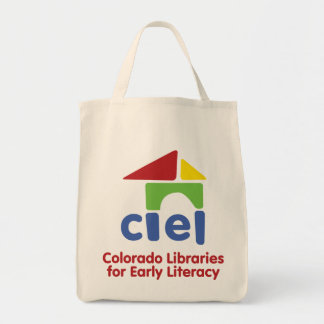 CLEL Logo Bag