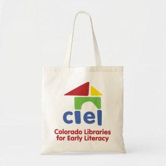 CLEL Tote Bag