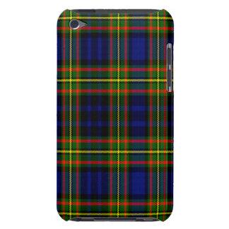 Clelland Scottish Tartan iPod Touch Case