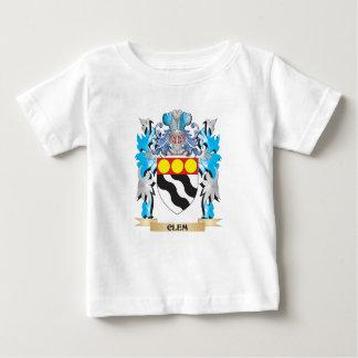 Clem Coat of Arms - Family Crest Infant T-shirt