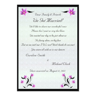 Path Invitations Announcements Zazzle