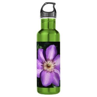 Clematis Hybrid 24oz Water Bottle