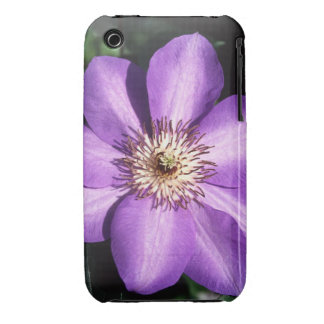 Clematis Hybrid iPhone 3 Cover